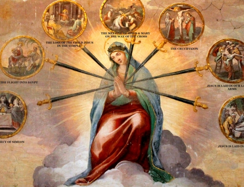 7 Sorrows of Our Lady