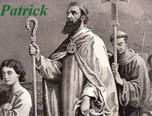 St Patrick's Confessio